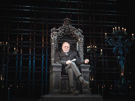 Легендарный постановщик с Бродвея предложил сделать мюзикл «Ревизор»