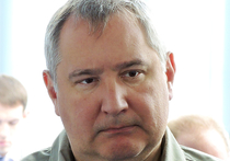 Вице-премьер Дмитрий Рогозин назвал негодяями правозащитников, утверждавших, что чиновнику принадлежит десятикомнатная квартира стоимостью 500 миллионов рублей