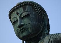 Конфликт разгорелся в столице Калмыкии городе Элиста из-за хамского поведения борцов из Дагестана, один из которых  справил нужду, а затем ударил ногой в нос статую Будды