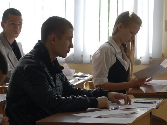 Почему падает качество школьного образования