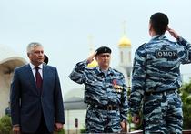 Владимир Путин объявил о реформе силового блока