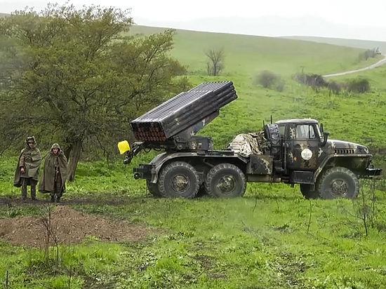 Нагорный Карабах «лучше» Крыма: США поддержали его право на самоопределение