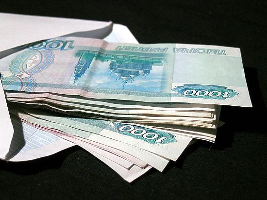 Около половины россиян не верят в победу Путина над коррупцией