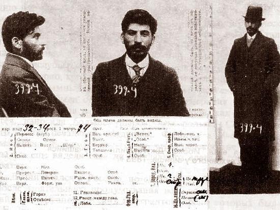 Сталина преследовали жандармы за сожительство с девочкой, родившей ему сына
