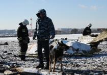 «Боинг 737» авиакомпании FlyDubia, разбившийся 19 марта в ростовском аэропорту, врезался в землю со скоростью 600 километров в час и под углом более 50 градусов