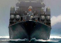 Стамбульские СМИ сообщают о том, что в последние дни турецкие власти резко повысили меры безопасности, принимаемые при прохождении российских кораблей через проливы
