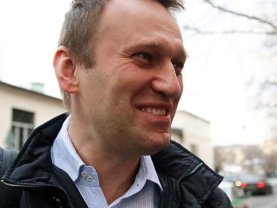 Навальный рассчитывает навозбуждение уголовного дела пофактам изфильма «России 1»