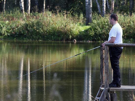 период запрета на рыбалку в москве