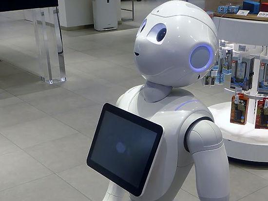 В Японии робот-гуманоид впервые поступил в школу