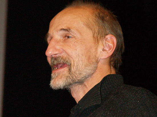 Петр Мамонов отметит 65-летие