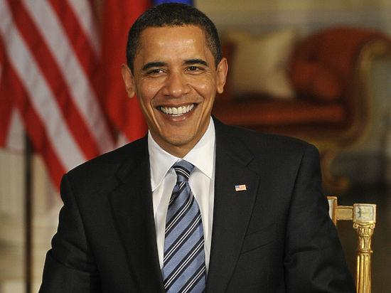 Путин назвал Обаму порядочным человеком: жаль, что уходит