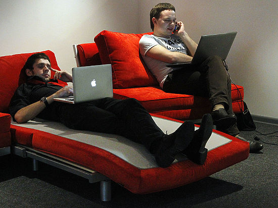 Сексуальные фантазии ежедневно отвлекают большинство мужчин от работы