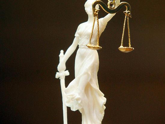 Судья, принявшая иск против В. Путина, лишена полномочий