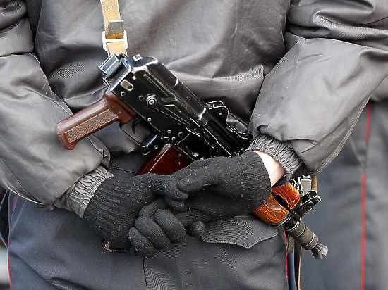 Боевики на Ставрополье атаковали полицейских
