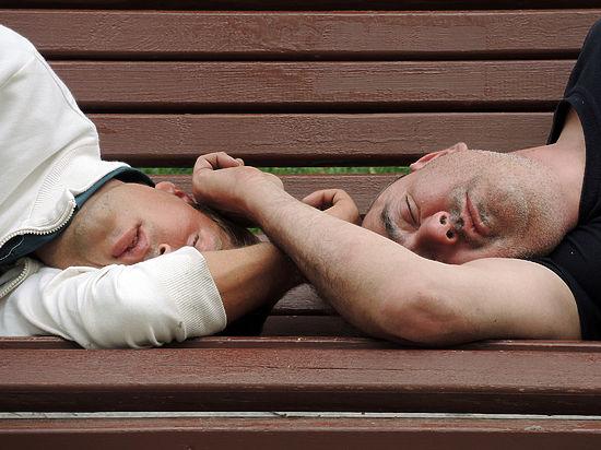 Ученые выяснили зачем человеку необходим сон