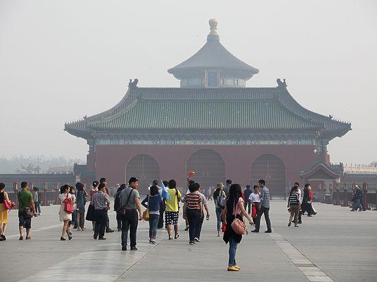 Китай определил минимальный размер взятки, за которую приговорят к казни