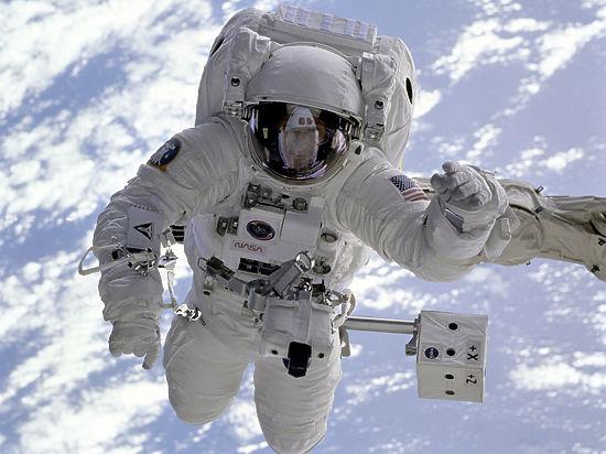 Пребывание в космосе оказалось губительно для печени