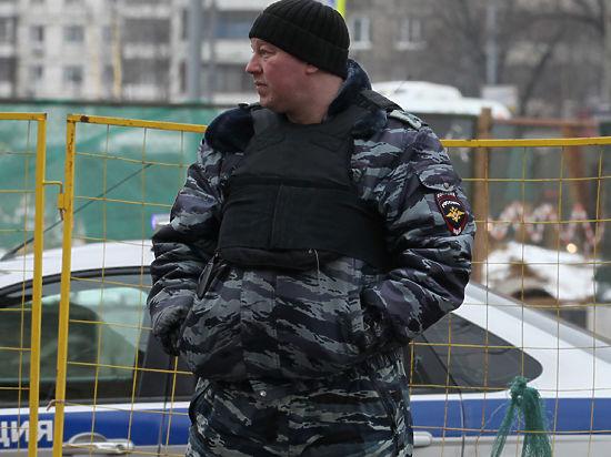 Склад оружия, найденный вподвале дома наюге столицы, принадлежал «ореховским» преступникам