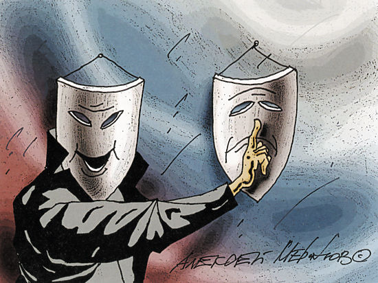 Ставь Шекспира —  не промахнёшься