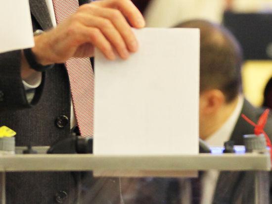 ВПодмосковье при явке в15% прошло голосование намуниципальных выборах