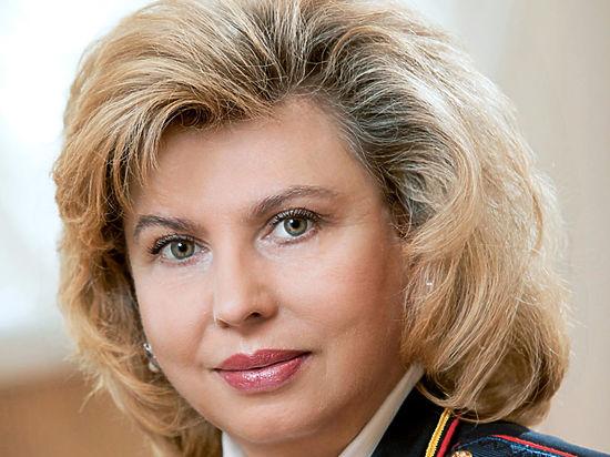 Омбудсмен Москалькова ответила на вопрос в лоб о профпригодности