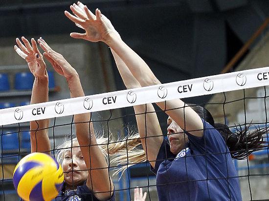 Волейбол золото возвращается в Москву