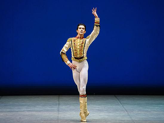 Конкурс артистов балета «Арабеск» подвел итоги