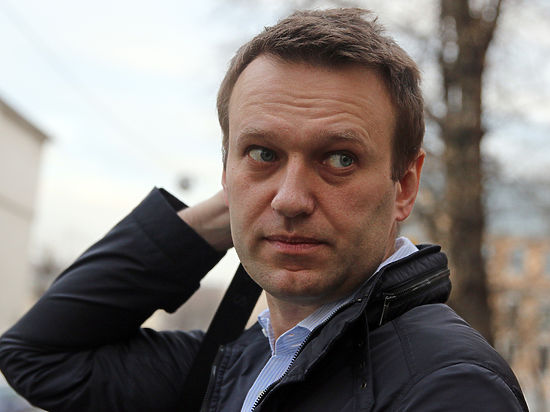 Навальный подал всуд напропагандиста Киселева