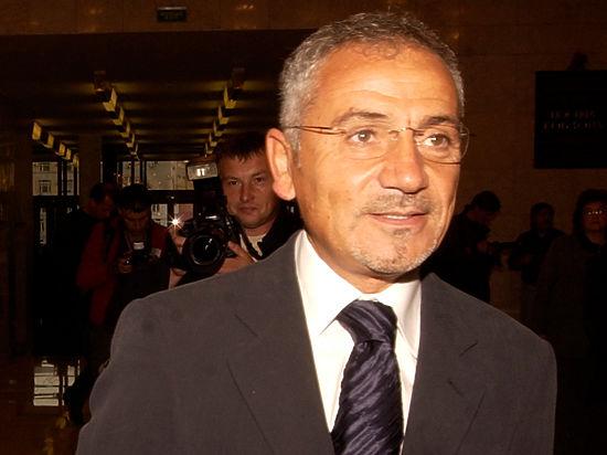 Объявившего голодовку Шустера обвинили внеуплате неменее 2 млн грн