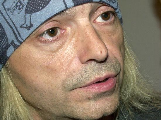 Лидер группы Алиса Константин Кинчев госпитализирован с инфарктом