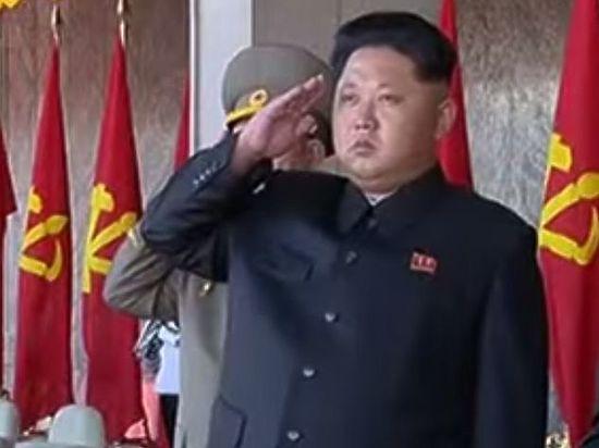 В КНДР из-за съезда партии запретили свадьбы и похороны