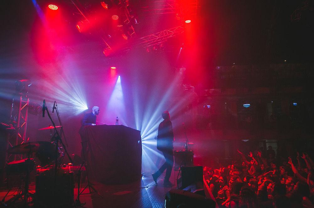 30 апреля российская группа I Am Waiting For You Last Summer отметила свое пятилетие концертом в Москве.