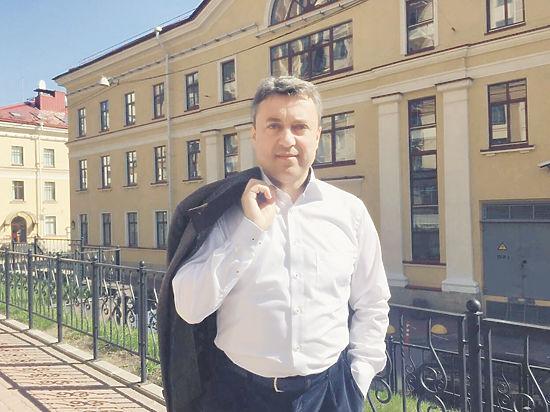 выборный анатолий борисович депутат биография