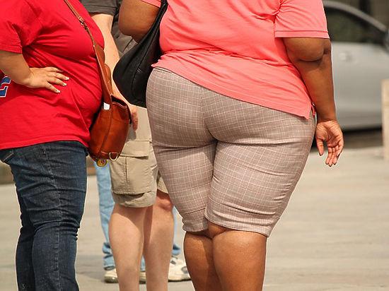 За звание царя природы человек поплатился склонностью к ожирению