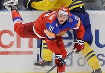 Чемпионат мира по хоккею в России продолжает набирать обороты