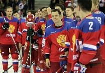В Москве и Санкт-Петербурге в эти дни продолжается чемпионат мира по хоккею