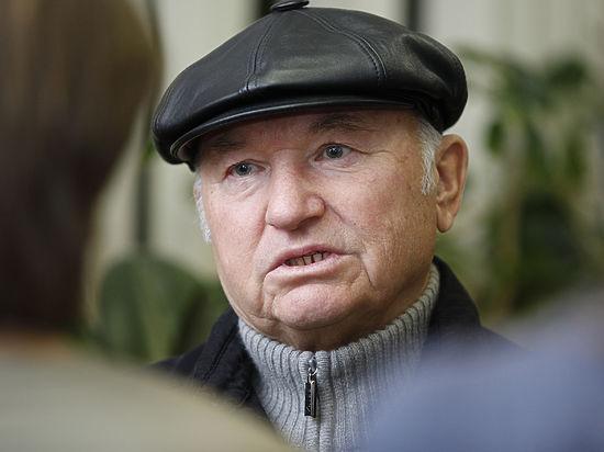 Юрий Лужков рассказал, как Путину следует управлять страной