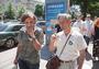 Скандальная история произошла в Воронеже накануне 9 мая