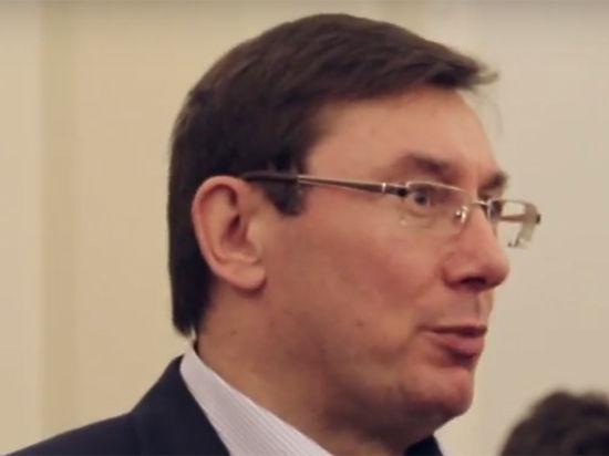 генпрокурор України