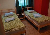Госдума единогласно приняла в первом чтении законопроект, запрещающий размещать в многоквартирных жилых домах хостелы