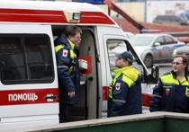 """В результате бойни на Хованском кладбище пострадали в том числе случайные люди, в частности, посетители погоста, сообщил """"МК"""" источник в правоохранительных органах"""