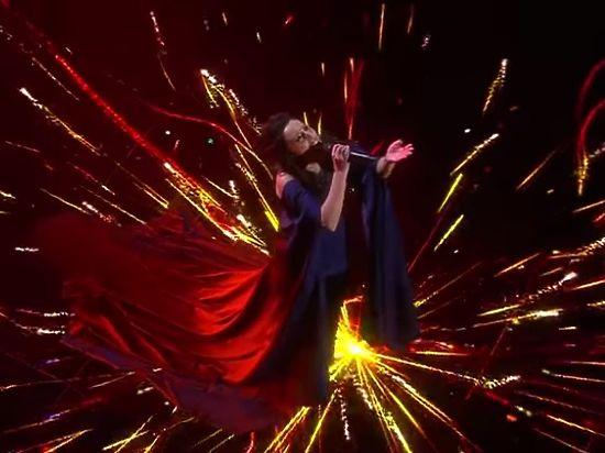 Политики о неполитическом Евровидении-2016 следующий конкурс пройдет в Крыму
