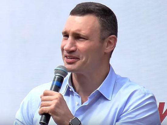 Украинские мэры могут перессориться из-за