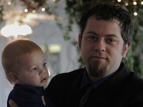 У немолодых отцов в пять раз чаще рождаются дети-аутисты