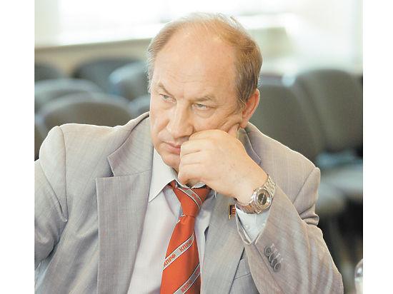 Вилка Рашкина