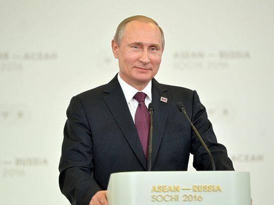 Путин Курилы не продаст, но японцы будут повышать цену