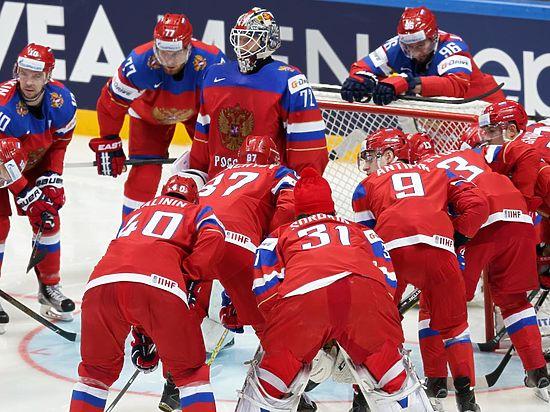 Играет россия хоккей 2016 чм