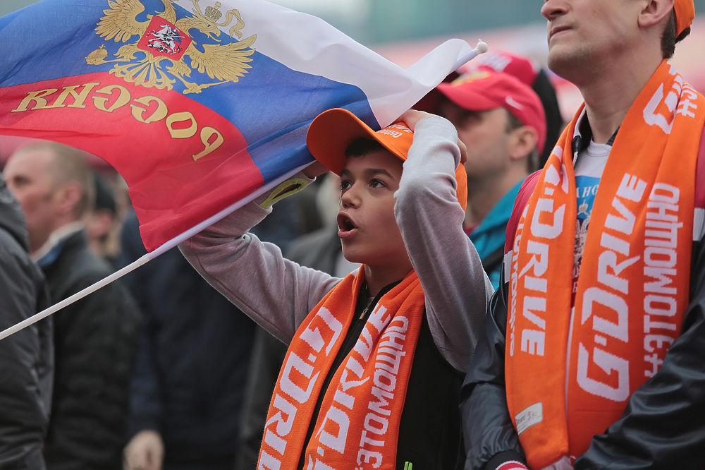 Сборная России проиграла команде Финляндии в полуфинале Чемпионата Мира по хоккею