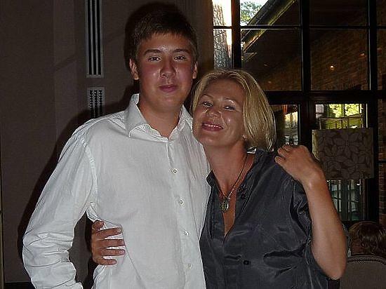 Убивший свою мать сын олигарха Сосина избежит тюрьмы