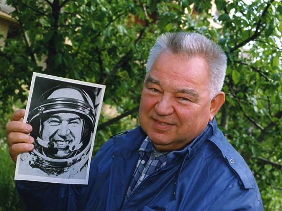 Космонавт Гречко празднует сегодня собственный 85-летний юбилей ФОТО